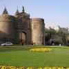Браслет, как пропуск к памятникам архитектуры Толедо