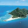 Жемчужина Океании, райские острова Фиджи