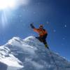 Экстремальный туризм. Альпинизм