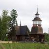 Старая церковь в Петяявеси