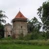 Замок Радзивиллов в Олыке