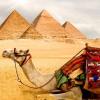 Египет — отличный выбор для туристической поездке