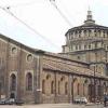 Монастырь Санта-Мария делле Грацие