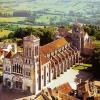 Церковь в Везле
