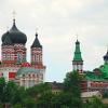 Чудо на краю Киева