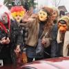 Украинский карнавал
