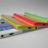 Почему не фокусируется камера на iPhone 5c?