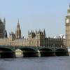 Лондон город контрастов. Часть I