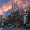 Топ 5 наиболее опасных улиц / площадей Европы (№3)