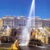 Топ 10 достопримечательностей Европы (Петергоф)