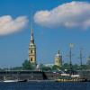 Топ 10 достопримечательностей Европы (Петропавловская крепость)