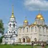 Топ 10 достопримечательностей Европы (Золотое Кольцо России)