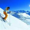 Популярный горнолыжный курорт планеты, австрийский Санкт-Антон 26 ноября объявил об открытии сезона