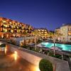 Отель Grande Real Villa Italia