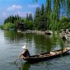 Западное озеро
