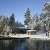 Финляндия туристическая