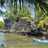 Нан-Мадол — тропический рай