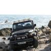 На машине по Крыму: куда поехать?