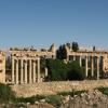 Древний город Баальбек, ч.II