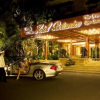 Отель Botánico