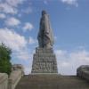 В Болгарии русский солдат