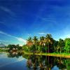 Индонезия: райские острова, затерянные в океане