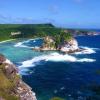 Острова Тихого океана