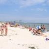 Имеющиеся условия для отдыха на Азовском море в Геническе