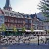 Самый маленький большой город в мире