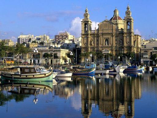 Пивной фестиваль на Мальте_1