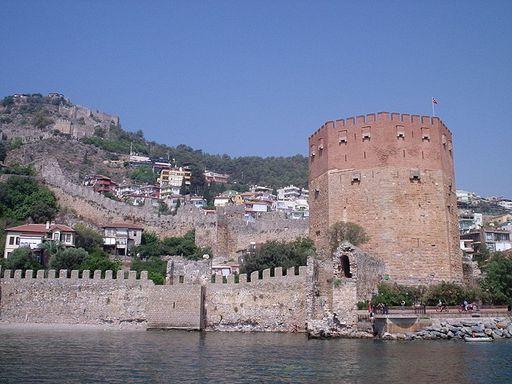 Турция_ Константинополь