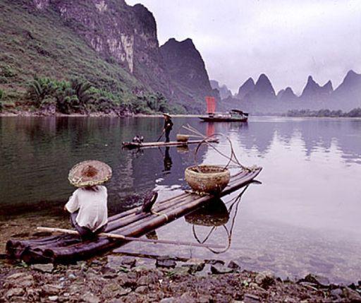 Отдых в Китае_2