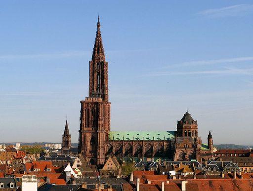 Страсбург_Нотр-Дам_1