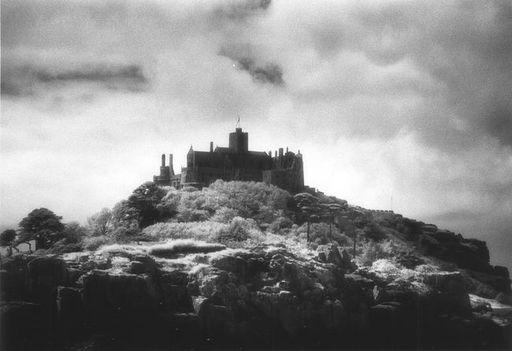 Замок Горы Св. Михаила