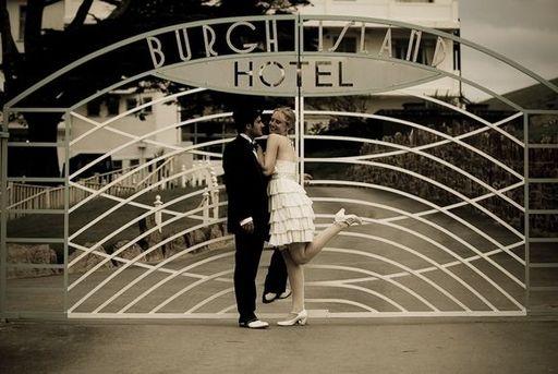 Отель «Burgh Island»