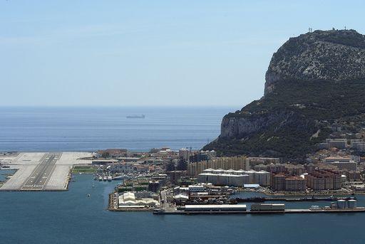 Аэропорт North Front (GIB) - Гибралтар