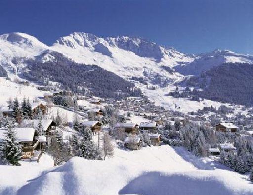 Швейцария зимой. Отдых в Швейцарии