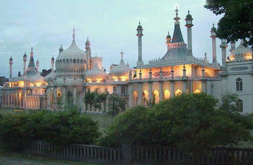 """""""Лондон у моря"""" – этот дворец удовольствий"""