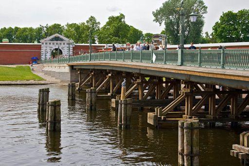 Иоанновский мост