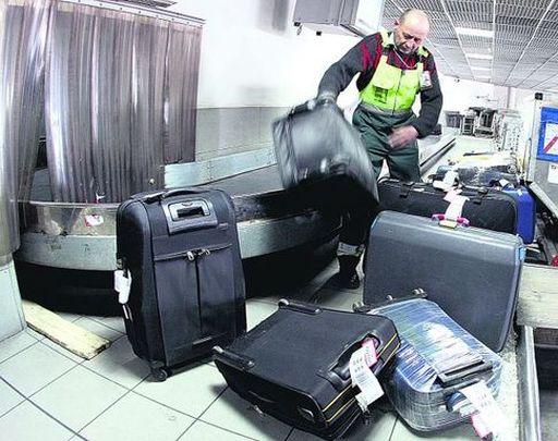 Утерян багаж, что делать?