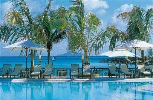 Отель-пляж