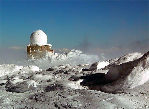 Гора Витоша