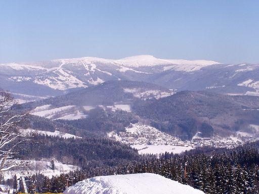 Национальный парк Крконоше