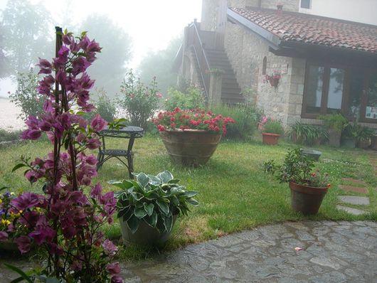 Агротуризм, Италия