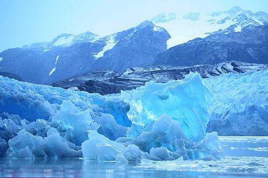 Антарктида: жизнь на грани...