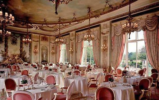 """Отель """"Ritz"""", Лондон"""