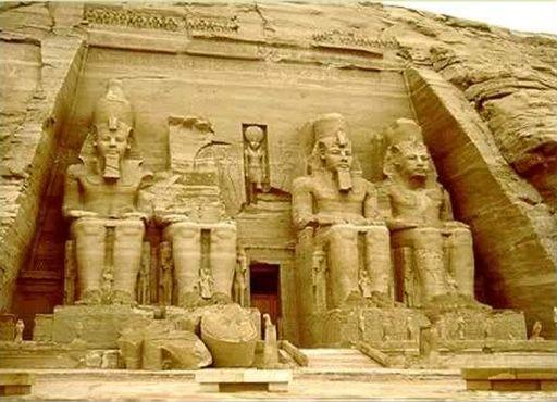 Храм Карнак