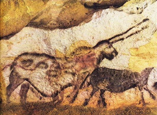 Дордонь и пещера Ласко