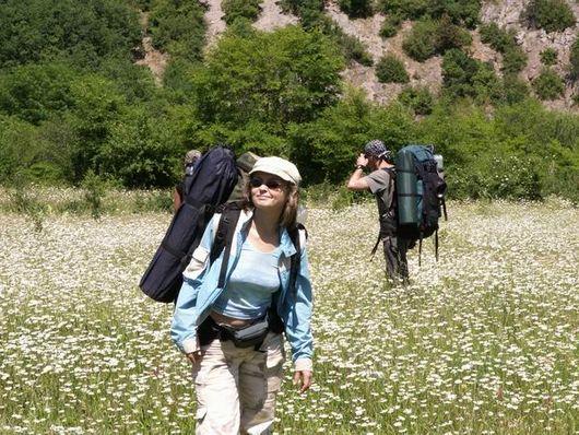 Женский туризм