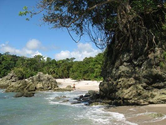 Мануэль-Антонио, Коста-Рика